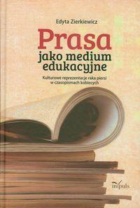 Prasa jako medium edukacyjne