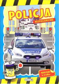 Bezpieczeństwo. Policja