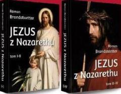 Jezus z Nazaretu Tom I-IV