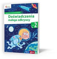 Owocna edukacja SP 2 Doświad. małego odkrywcy MAC