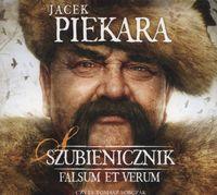 Szubienicznik. Falsum Et Verum. Książka audio CD M