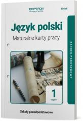 J.Polski LO 1 Maturalne katy pracy ZP cz.1 linia 2
