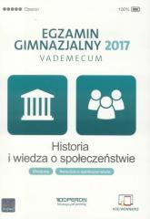 Vademecum 2017 GIM Historia i WOS OPERON