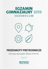 Vademecum 2019 GIM Przedmioty przyrod. cz.2 OPERON