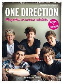 One Direction Wszystko co musisz wiedzieć