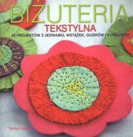 Biżuteria tekstylna