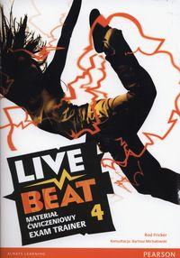 Live Beat 4 Exam Trainer PEARSON