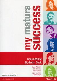 My Matura Success Intermediate SB w.wieloletnia