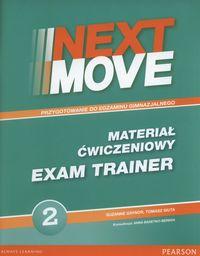 Next Move 2 Exam Trainer PEARSON