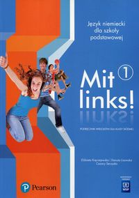 Mit links! 1 KB + CD WSiP
