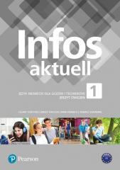 Infos aktuell 1 Zeszyt ćwiczeń PERSON