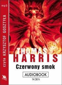 Czerwony smok audiobook