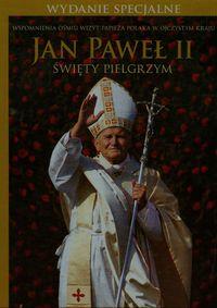 Historica. Jan Paweł II. Wyd. Spec. duży format
