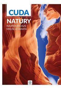 Imagine new II. Cuda natury. Najp. miejsca świata