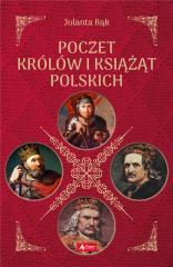Poczet królów i książąt polskich. TW