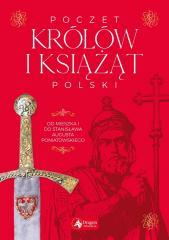 Poczet królów i książąt Polski w.2019