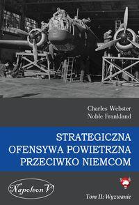 Strategiczna ofensywa pow.przeciwko Niemcom T.2