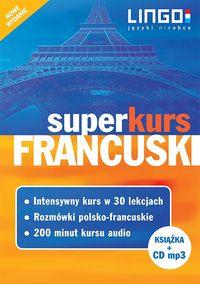 Francuski. Superkurs + CD MP3