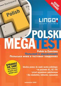 Polski. Megatest. Polish in Exercises wyd.2017