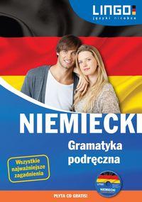 Niemiecki. Gramatyka podręczna