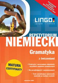 Niemiecki. Gramatyka z ćwiczeniami w. rozszerzone