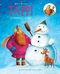 Tappi cz.2 Tappi i pierwszy śnieg