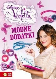 Disney Modne dodatki - Violetta