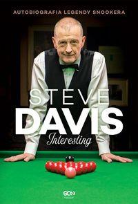 Steve Davis. Interesting