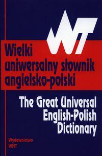 Wielki uniwersalny słownik angielsko-polski
