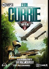 Hayden War T.2. Narodziny Walkirii audiobook