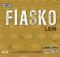 Fiasko audiobook