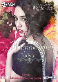 Niepokorne Judyta audiobook