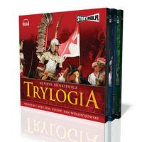 Trylogia. Audiobook wyd. 2017