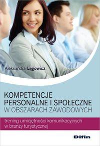 Kompetencje personalne i społecz. w obszarach zaw.