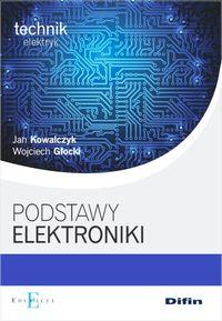 Technik elektryk - Podstawy elektroniki