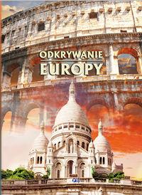 Odkrywanie Europy