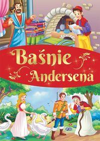 Cudowne baśnie Andersena