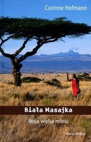Biała Masajka twarda