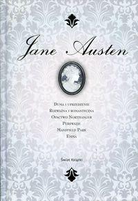 Jane Austen. Dzieła zebrane TW w.2017