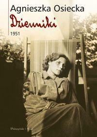 Agnieszka Osiecka Dzienniki 1951 t.2