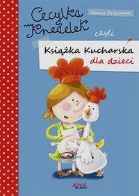 Cecylka Knedelek, czyli książka kucharska w.2015