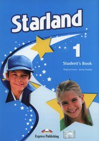 Starland 1 SB + ieBook EXPRESS PUBLISHING