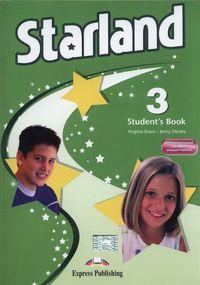 Starland 3 SB+ieBook EXPRESS PUBLISHING