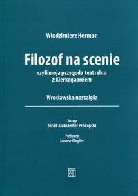 Filozof na scenie - Włodzimierz Herman