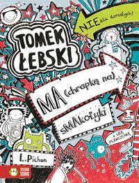 Tomek Łebski ma (chrapkę na) smakołyki