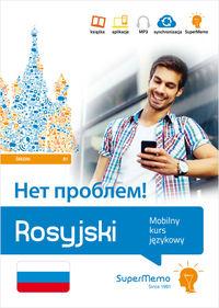 Rosyjski. Mobilny kurs językowy B1