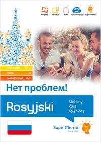 Rosyjski. Mobilny kurs językowy A1-C1