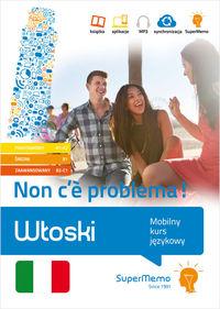 Włoski. Mobilny kurs językowy A1-C1
