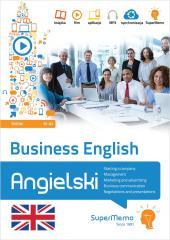 Business English - komplet: 5 kursów B1/B2