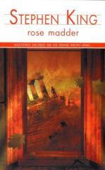 Rose Madder pocket